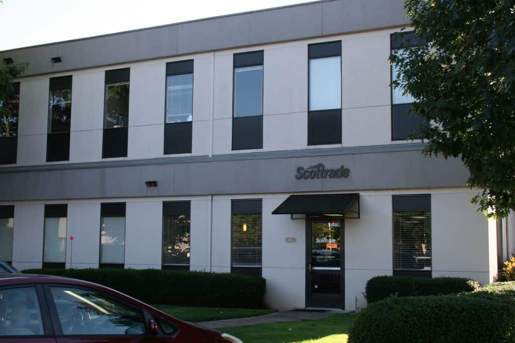 Scottradebank Of Oregon Home Loan Center