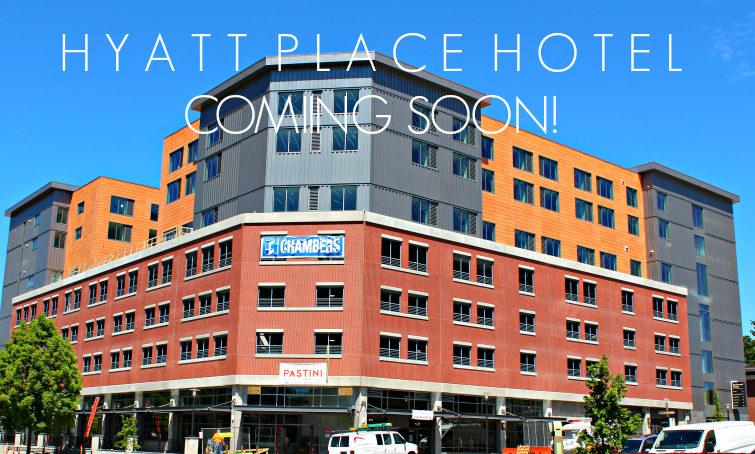 New Businesses Coming Soon! – Oakway Center